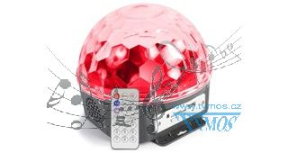 Max Magic Jelly DJ Ball